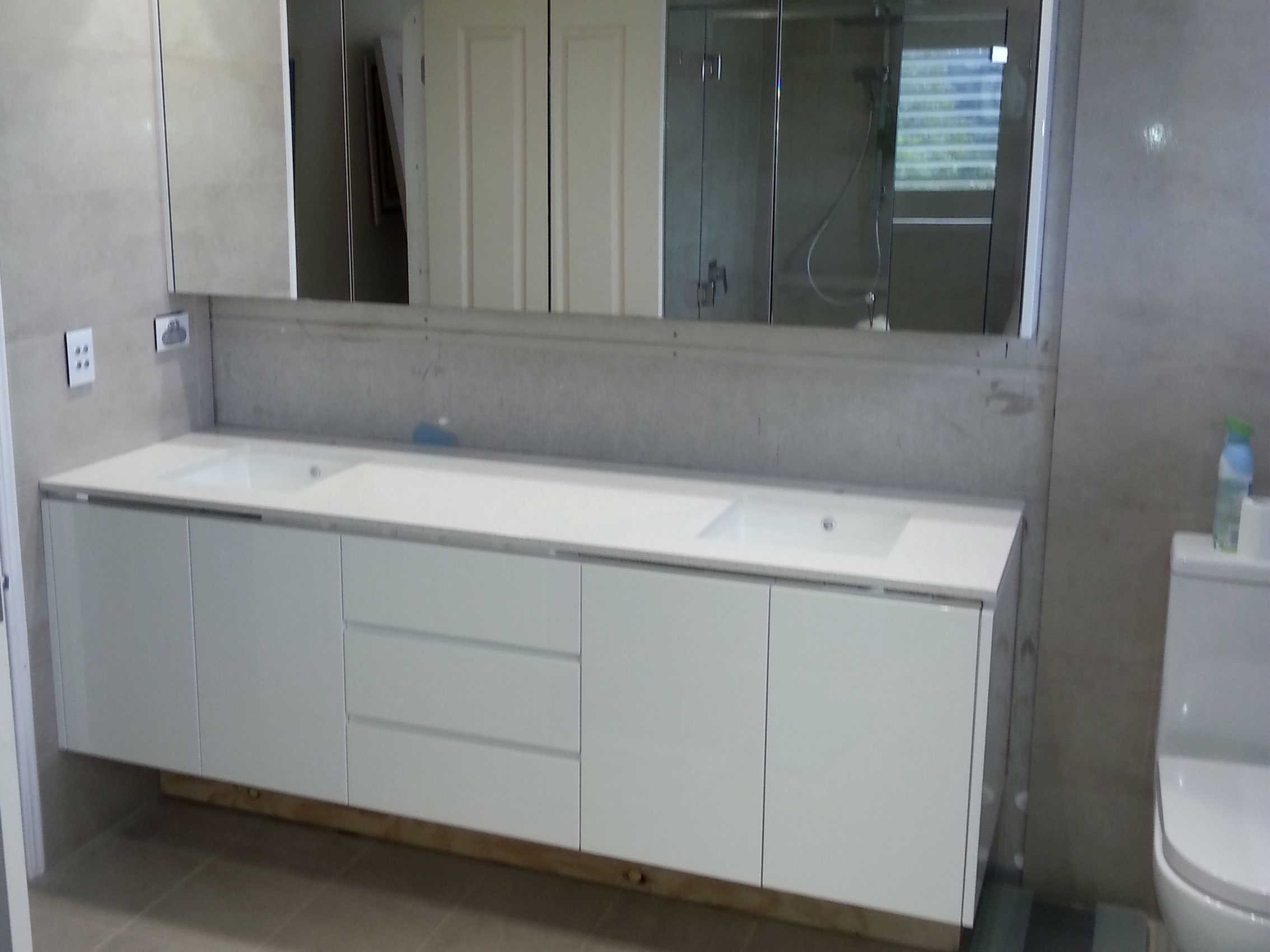 Popular Bathroom Vanity In Brisbane Region QLD  Gumtree Australia Free Local